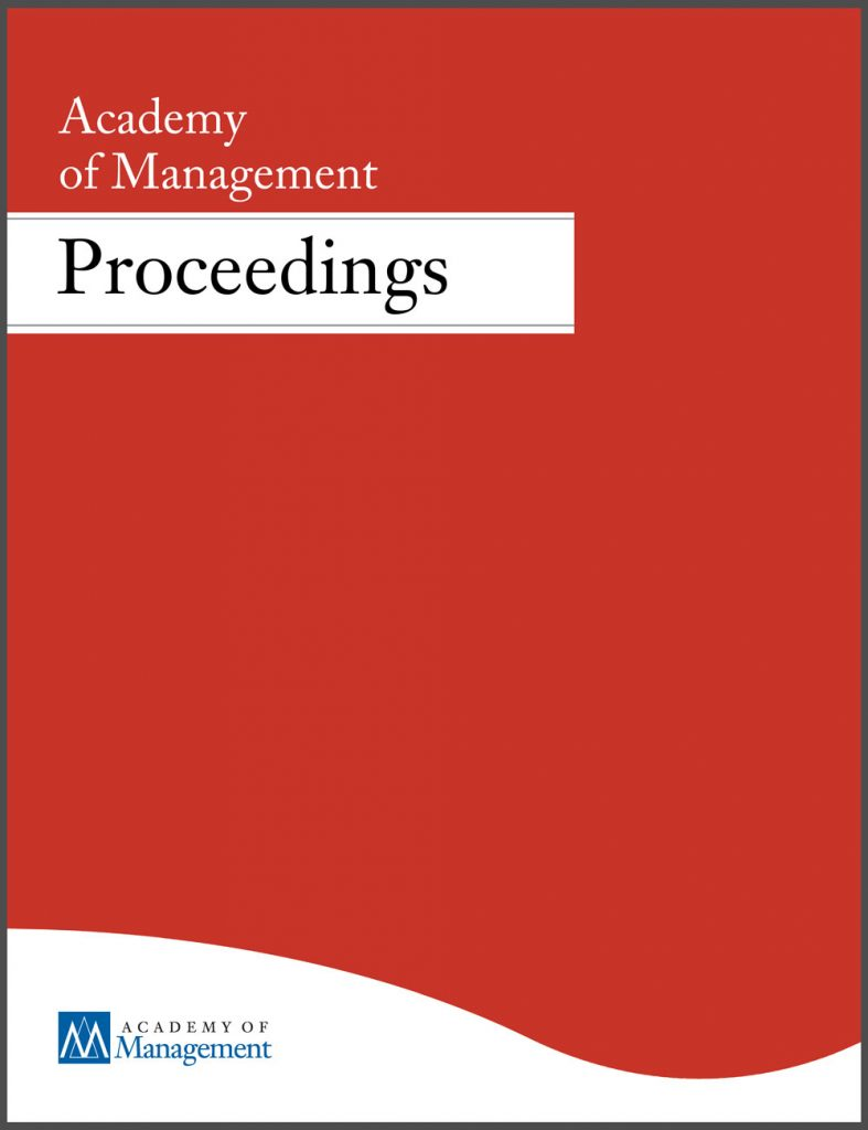 Lüdeke-Freund, F.; Carroux, S.; Joyce, A.; Massa, L. & Breuer, H. (2018):  Developing a Sustainable Business Model Pattern Language, Academy of  Management ...