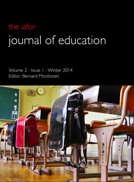 2014_IAFOR_Journal_Henning_Breuer