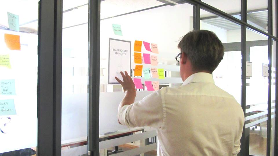 Business Innovation Kit Modular